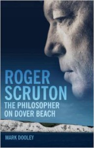 Philosopher on Dover Beach